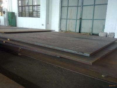HARDOX450耐磨钢板