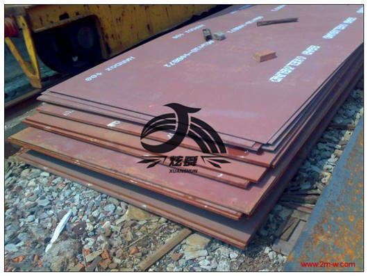 邢台瑞典耐磨板:钢贸商采购热情并不理想 库存没有明显下降耐磨板哪里销售