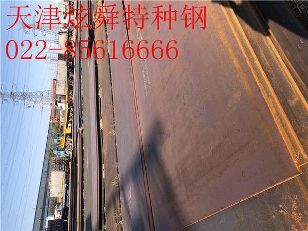河北省瑞典HARDOX400耐磨钢板:库存多在中高水平厂家拿货积极性不高耐磨钢板多少钱一吨