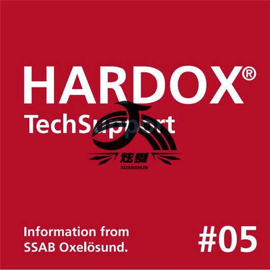 福州瑞典HARDOX400耐磨钢板:除非厂家集中减产否则难改市场弱势